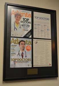 Atlanta Top Doctors at Personalized Physicians Concierge Internal Medicine and Cardiology